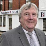 Phil Bates of Phillip Bates Co accountants